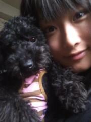 岡 梨紗子 公式ブログ/真っ黒くろすけ 画像2