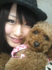 岡 梨紗子 公式ブログ/可愛いお尻の持ち主!! 画像2