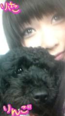 岡 梨紗子 公式ブログ/あ、大野くんだ 画像1