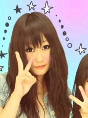 岡 梨紗子 公式ブログ/薄紅色の〜♪ 画像2