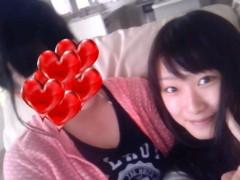 岡 梨紗子 公式ブログ/自宅で 画像1