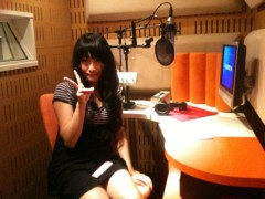 岡 梨紗子 公式ブログ/お疲れ様ですた 画像1