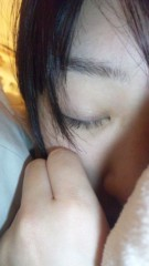 岡 梨紗子 公式ブログ/ねむたっ 画像1