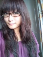 岡 梨紗子 公式ブログ/めがねちゃん 画像2