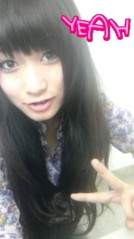 岡 梨紗子 公式ブログ/宇宙人 画像2