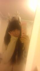 岡 梨紗子 公式ブログ/みみさん 画像1