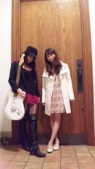 岡 梨紗子 公式ブログ/実写NANAやりました!!! 画像1