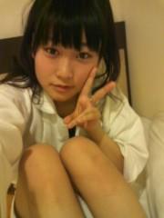 岡 梨紗子 公式ブログ/ますっ 画像1