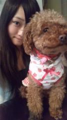 岡 梨紗子 公式ブログ/おめっと 画像3