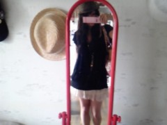 岡 梨紗子 公式ブログ/雨(;_;) 画像1