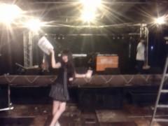 岡 梨紗子 公式ブログ/蒸し蒸し(´・ω・`) 画像2