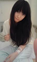 岡 梨紗子 公式ブログ/入院します 画像3