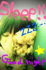 岡 梨紗子 公式ブログ/微熱(´・ω・`) 画像1