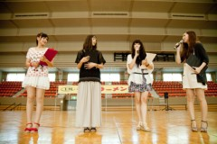 岡 梨紗子 公式ブログ/集中(´・ω・`) 画像1
