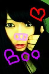 岡 梨紗子 公式ブログ/らっきーめーん! 画像3