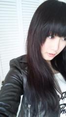 岡 梨紗子 公式ブログ/寒いのに 画像1
