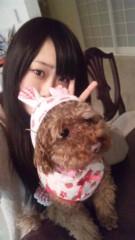 岡 梨紗子 公式ブログ/おめっと 画像1