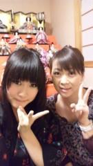 岡 梨紗子 公式ブログ/至福 画像2