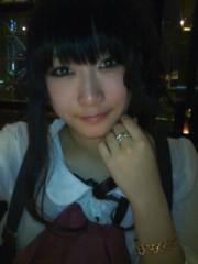 岡 梨紗子 公式ブログ/らくちん 画像1