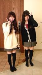 岡 梨紗子 公式ブログ/1位は誰かな? 画像1