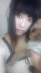 岡 梨紗子 公式ブログ/幸せー 画像1