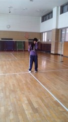 岡 梨紗子 公式ブログ/バドミントン 画像1