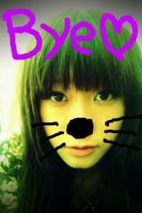 岡 梨紗子 公式ブログ/始業式〜! 画像1