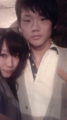 岡 梨紗子 公式ブログ/改めて、おめでとう 画像3