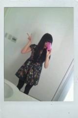 岡 梨紗子 公式ブログ/久々私服! 画像2