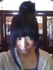 岡 梨紗子 公式ブログ/だんご 画像2