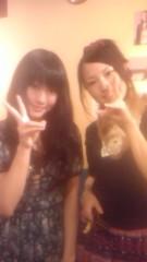 岡 梨紗子 公式ブログ/大好き 画像1