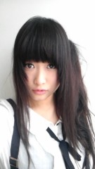 岡 梨紗子 公式ブログ/終わったよ 画像2