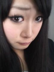 岡 梨紗子 公式ブログ/鬼更新いぇあ 画像1