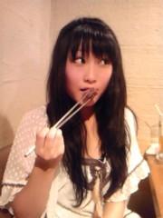 岡 梨紗子 公式ブログ/にくさん 画像3