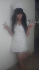 岡 梨紗子 公式ブログ/THEぱんつ 画像2