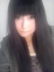 岡 梨紗子 公式ブログ/むふふ 画像3