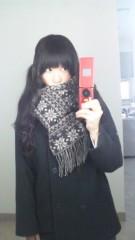 岡 梨紗子 公式ブログ/はよお 画像1