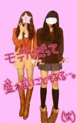 岡 梨紗子 公式ブログ/ルイとまりあの日!!! 画像3