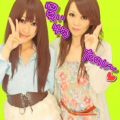 岡 梨紗子 公式ブログ/ターバン 画像2