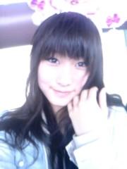 岡 梨紗子 公式ブログ/朝です 画像2