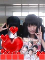 岡 梨紗子 公式ブログ/似顔絵 画像3