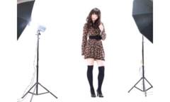 岡 梨紗子 公式ブログ/集中する 画像1