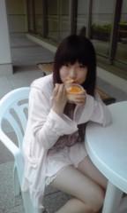 岡 梨紗子 公式ブログ/るんたった 画像1