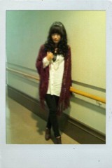 岡 梨紗子 公式ブログ/衣装〜っ! 画像1