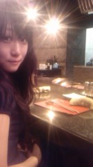 岡 梨紗子 公式ブログ/さぶい 画像1