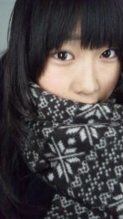 岡 梨紗子 公式ブログ/はよお 画像3