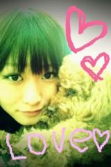 岡 梨紗子 公式ブログ/運動しないで下さい(;_;) 画像2