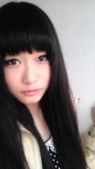 岡 梨紗子 公式ブログ/移動中なう 画像1