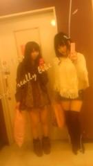 岡 梨紗子 公式ブログ/ばいばーい 画像1