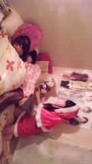 岡 梨紗子 公式ブログ/実写NANAやりました!!! 画像3